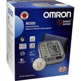 Omron M500 Oberarm