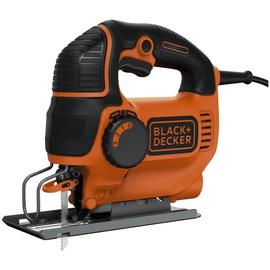 Black & Decker KS901PEK Elektronik