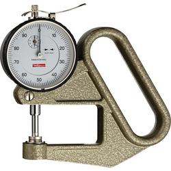 Käfer Dickenmessgerät J50C ,50mm B.Tiefe