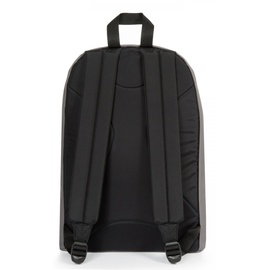 EASTPAK Out of Office reflective grey