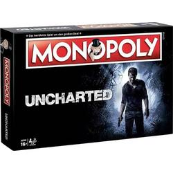 Monopoly Uncharted Monopoly - Uncharted 44895