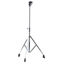Stagg LPPS-25/6MM Übungspad Stativ 6mm-Gewinde