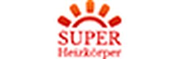 Superheizkoerper