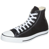 Converse Chuck Taylor All Star Hi black-white-blue/ white, 42