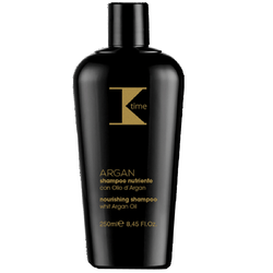 K-time Argan Time Oil Shampoo 250 ml