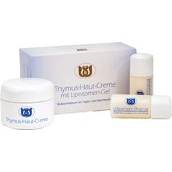 THYMUS HAUTCREME m.Liposom.2x15 ml Gel+Creme