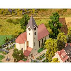 Faller 282778 Z Kirche St. Johannes Baptist