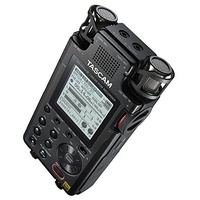Tascam Audio Recorder DR-100 MKIII