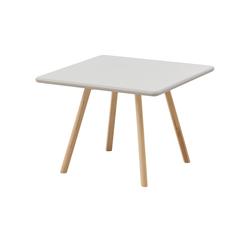 Kinder-Tisch  Krümel ¦ grau