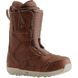 BURTON ION LEATHER Boot 2021 marbled leather - 42