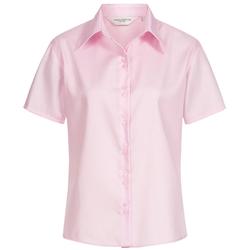 RUSSELL Short Sleeve Ultimate Non-iron Damen Hemd 0R957F0-Classic-Pink - M