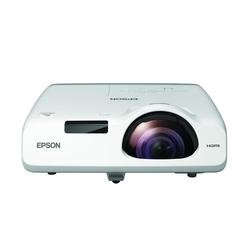 Epson EB-530 Kurzdistanz LCD-Beamer 3200 Lumen
