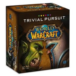 Winning Moves Spiel, Wissenspiel Trivial Pursuit World of Warcraft (deutsch)
