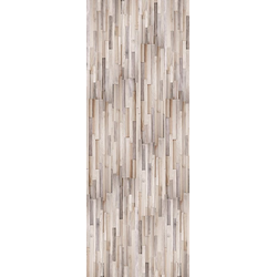 Baukulit VOX Verkleidungspaneel Fun Wood, BxL: 265x25 cm, (Set, 4-tlg) glatt, bunt