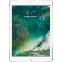 Apple iPad 9.7 (2017) 128GB Wi-Fi + LTE gold