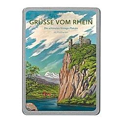 Grüße vom Rhein