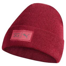 Damska czapka zimowa PUMA x Selena Gomez 022138-03 - Rozmiar: jeden rozmiar