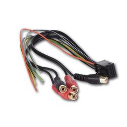 Vorverstärker Adapter Audi ab 05 mit Navi Plus CHP
