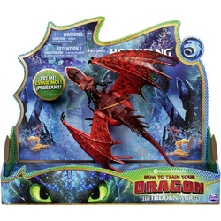 Dragons - Deluxe Dragon Hookfang