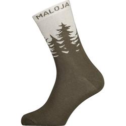 Maloja Sportsocken Maloja Socke LabanM. (1-Paar)