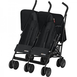 Koelstra Simba Twin T4 schwarz
