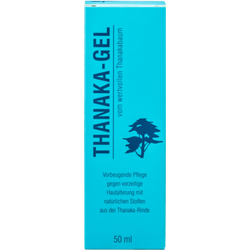 Thanaka Gel 50 ml