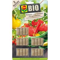 Compo Bio Tomaten- und Gemüse Düngestäbchen 20 St.