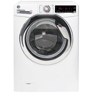 Hoover Waschmaschine H3WS610TAMCE/1-S, A+++