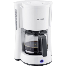 Severin Kaffeepadmaschine Filterkaffeemaschine Type