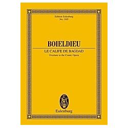 Der Kalif von Bagdad - Buch