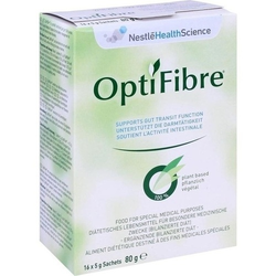 OPTIFIBRE Pulver 80 g