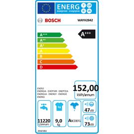 Bosch WAYH2842