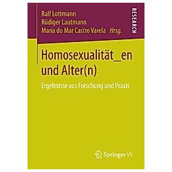 Homosexualität_en und Alter(n) - Buch