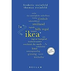 IKEA. 100 Seiten