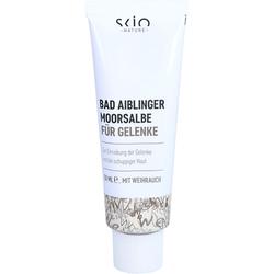 MOORSALBE Bad Aiblinger f.Gelenke mit Weihrauchöl 50 ml
