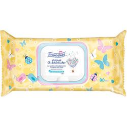 Beauty Baby Feuchttücher Öl-Lotionstücher 80 Tücher