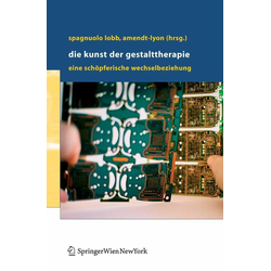 Die Kunst der Gestalttherapie: eBook von