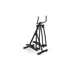 Capital Sports Crosstrainer Crosswalker Air-Walker Crosstrainer LC-Display 100 kg