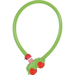 ABUS Kabelschloss 1505/55 grün