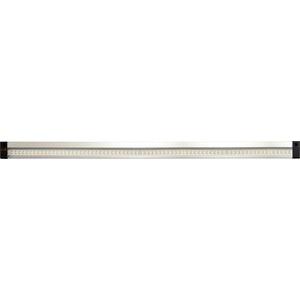Müller Licht 57039 LED-Unterbauleuchte mit Bewegungsmelder EEK: LED (A++ - E) 11W Warm-Weiß Weiß