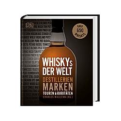 Whiskys der Welt