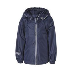 Minymo Regenjacke Regenjacke für Mädchen blau 140