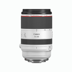 CANON RF 70-200mm 1:2.8 L IS USM (Cashback)