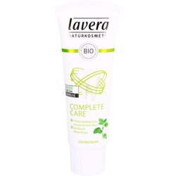 LAVERA Zahncreme Complete Care m.Fluorid dt 75 ml