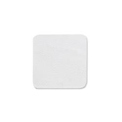 Kela Glas-Untersetzer Kimara in weiß