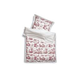 Bettwäsche Toile rouge, Mirabeau