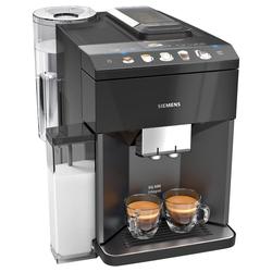 SIEMENS Kaffeemaschine mit Mahlwerk TQ505DF9 EQ.500 integral Kaffee-Vollautomat 1500W