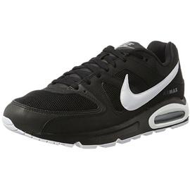 Nike Men's Air Max Command black-white, 44