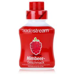 SodaStream Konzentrat Himbeer Geschmack Getränkesirup 375 ml