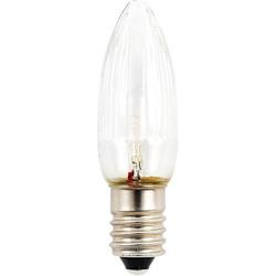 Konstsmide 5077-730 Ersatzbirne für Lichterketten 3 St. E10 6V